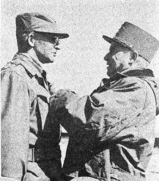 [Opérations de guerre] GUERRE DE CORÉE - Tome 1 - Page 11 Img12610