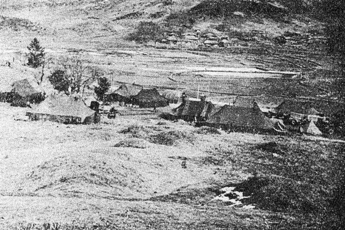 [Opérations de guerre] GUERRE DE CORÉE - Tome 1 - Page 11 Img16310