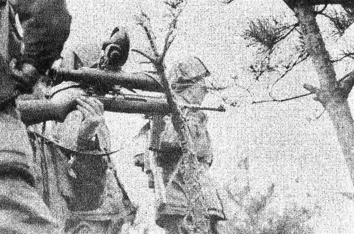 [Opérations de guerre] GUERRE DE CORÉE - Tome 1 - Page 12 Img17610