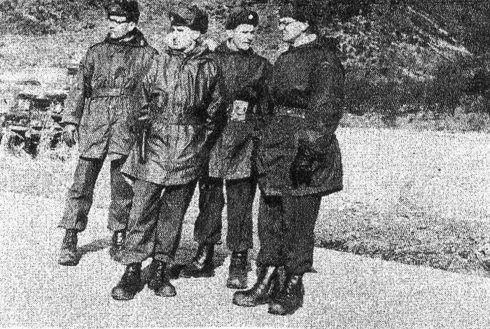 [Opérations de guerre] GUERRE DE CORÉE - Tome 1 - Page 12 Img17710