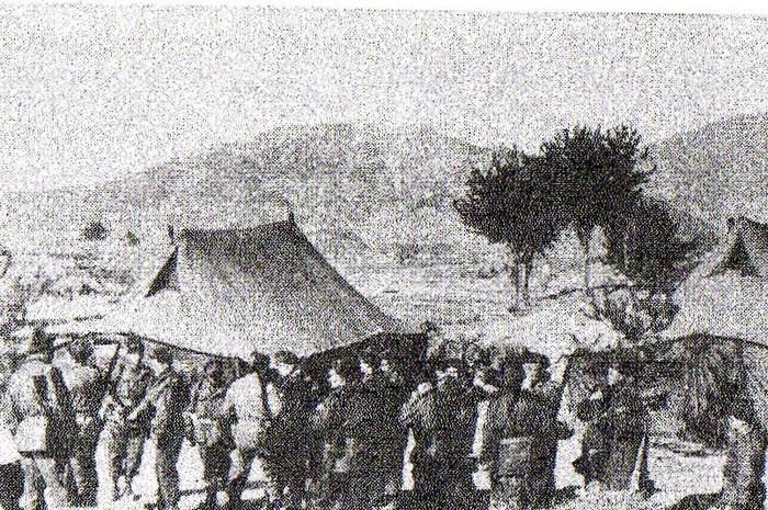 [Opérations de guerre] GUERRE DE CORÉE - Tome 1 - Page 12 Img20310