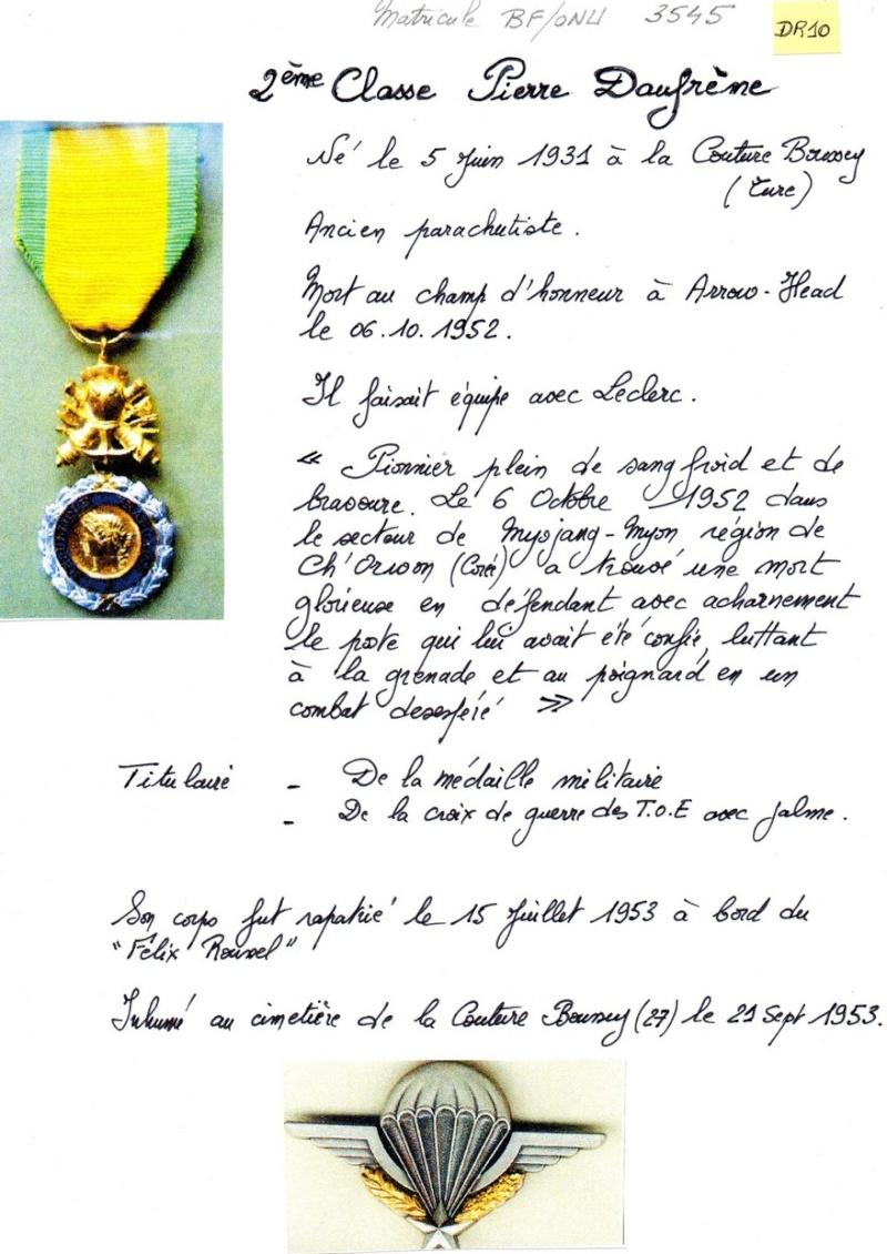 [Opérations de guerre] GUERRE DE CORÉE - Tome 1 - Page 16 Img21610