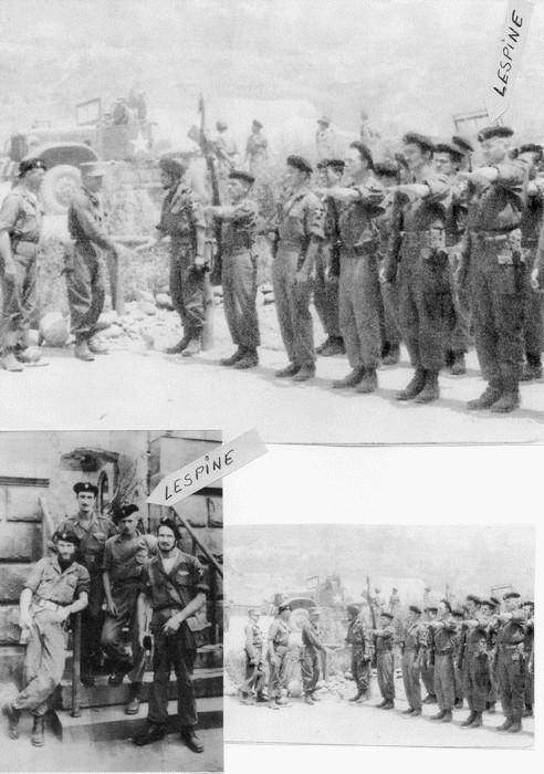 [Opérations de guerre] GUERRE DE CORÉE - Tome 1 - Page 13 Img23110
