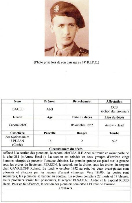[Opérations de guerre] GUERRE DE CORÉE - Tome 1 - Page 13 Img27910