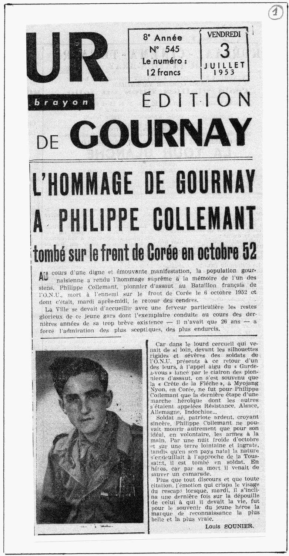 [Opérations de guerre] GUERRE DE CORÉE - Tome 1 - Page 23 Img49810