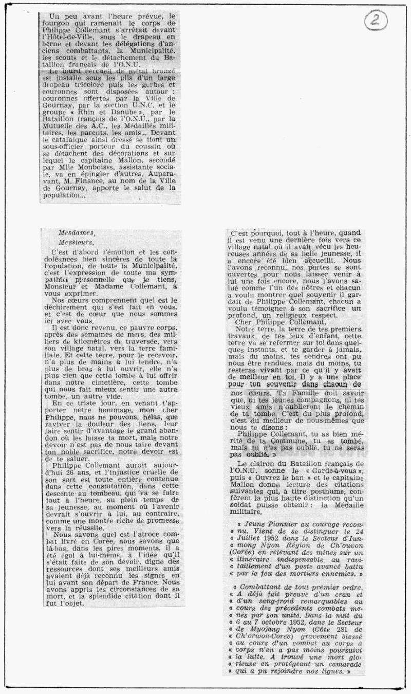 [Opérations de guerre] GUERRE DE CORÉE - Tome 1 - Page 23 Img49910