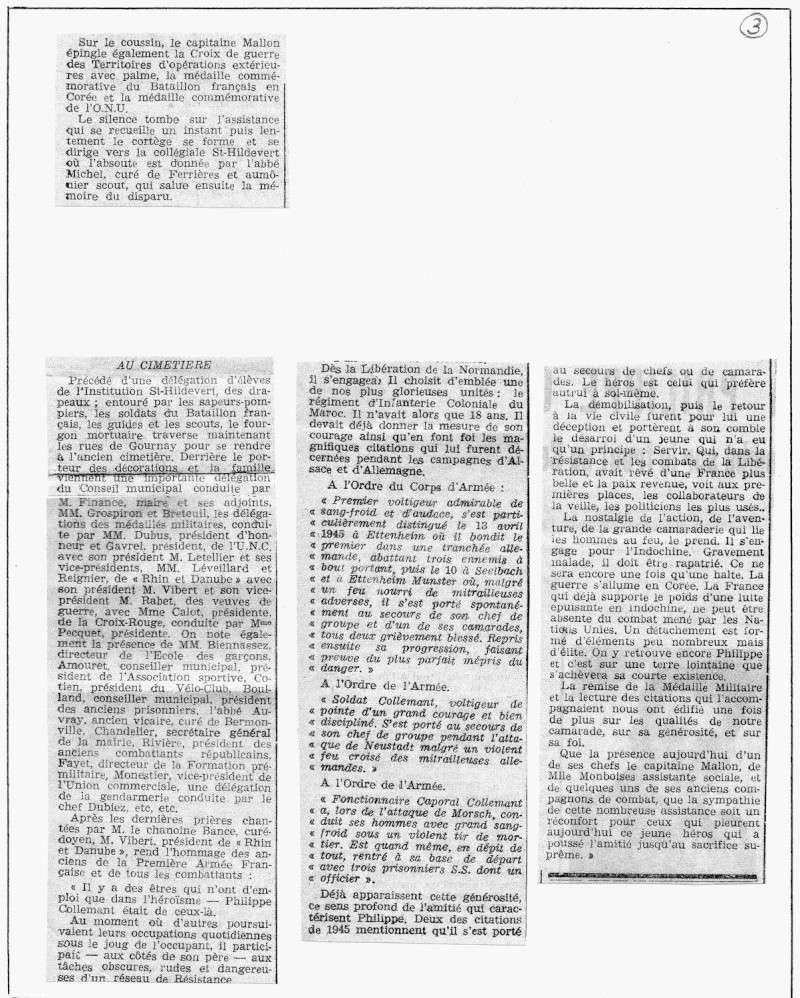 [Opérations de guerre] GUERRE DE CORÉE - Tome 1 - Page 23 Img50010