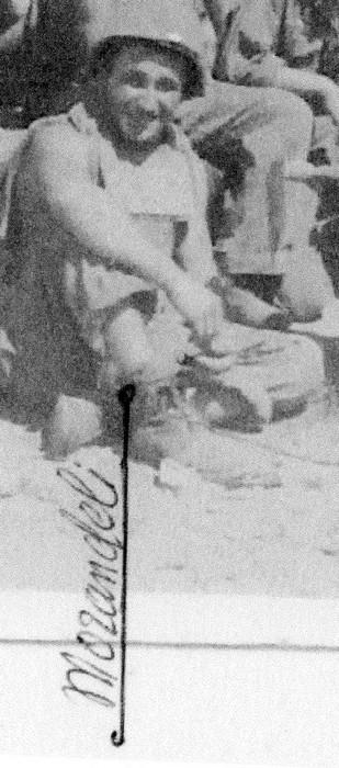 [Opérations de guerre] GUERRE DE CORÉE - Tome 1 - Page 12 Morand10