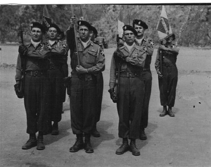 [Opérations de guerre] GUERRE DE CORÉE - Tome 1 - Page 12 Photo_10