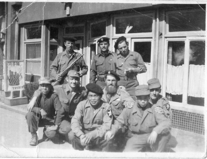 [Opérations de guerre] GUERRE DE CORÉE - Tome 1 - Page 16 Photo_17