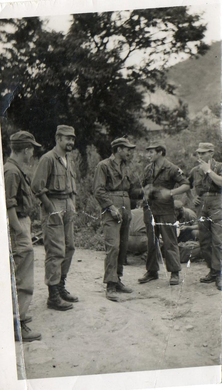 [Opérations de guerre] GUERRE DE CORÉE - Tome 1 - Page 16 Photo_18