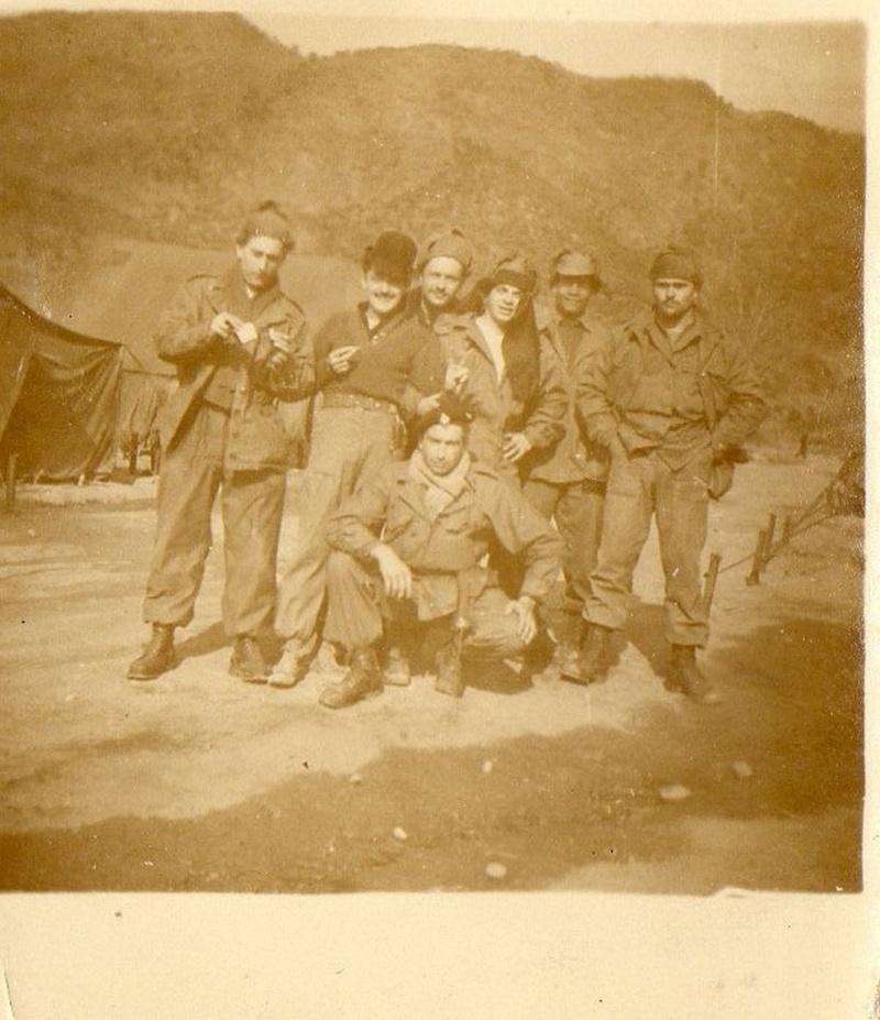 [Opérations de guerre] GUERRE DE CORÉE - Tome 1 - Page 16 Photo_19