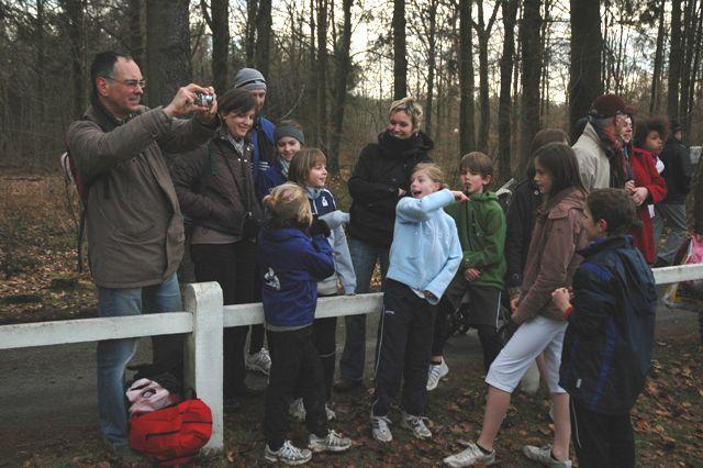 Finale francophone cross scolaire à Chevetogne 18/02/2009 Finale24