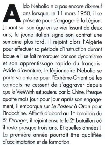 PORTEUR DE LA MAIN DU CAPITAINE DANJOU 2009 115
