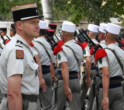 Constat du  colonel Jérôme Dupont    (ancien CDC du 1° REC) 20080810
