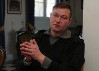 Constat du  colonel Jérôme Dupont    (ancien CDC du 1° REC) 20090210