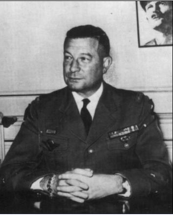 DECES  Décès du général Jean Compagnon, figure de la 2e DB Compag10