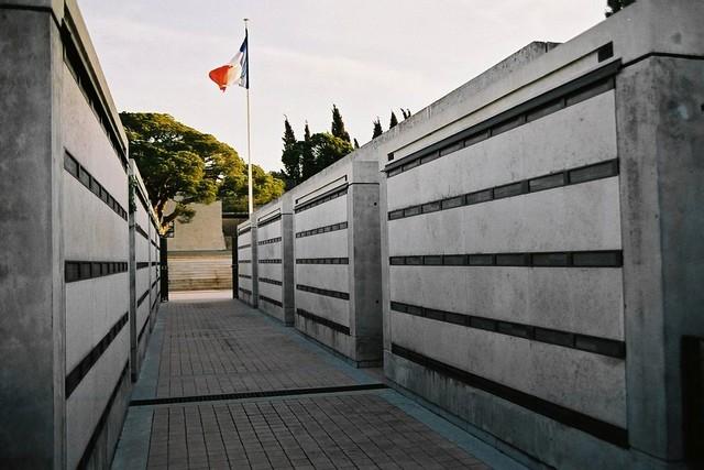 8 Juin 2009 - Journée nationale d'hommage aux « Morts pour la France » en Indochine. Guerre10