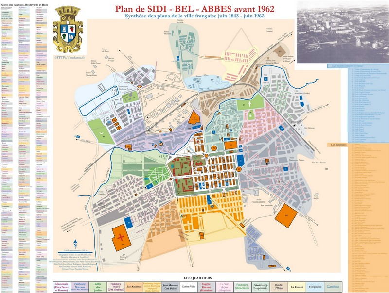 Bel-Abbès Plan_d12