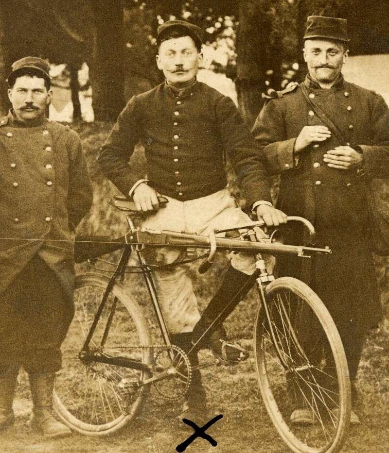 Divers  photo d'estafettes cyclistes Dec16612