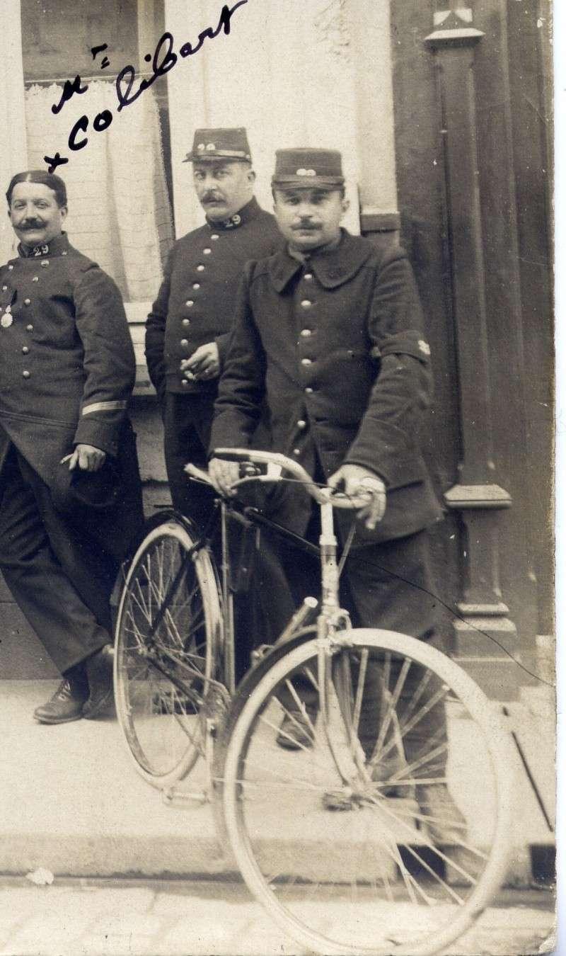 Divers  photo d'estafettes cyclistes Dec20613