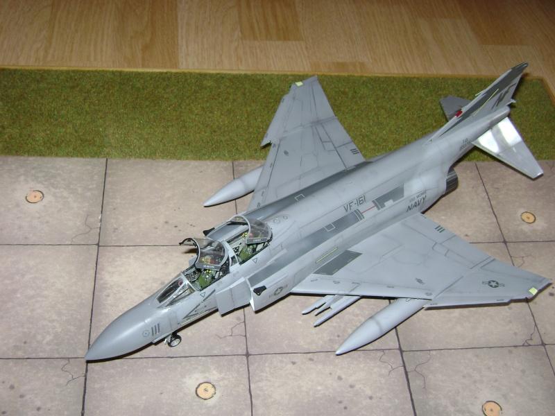 F-4S Phantom VF-151 low vis Dsc02024