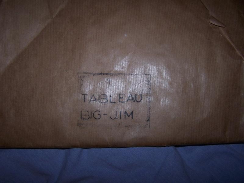 BIG JIM - Bigjim - MATTEL 100_4824