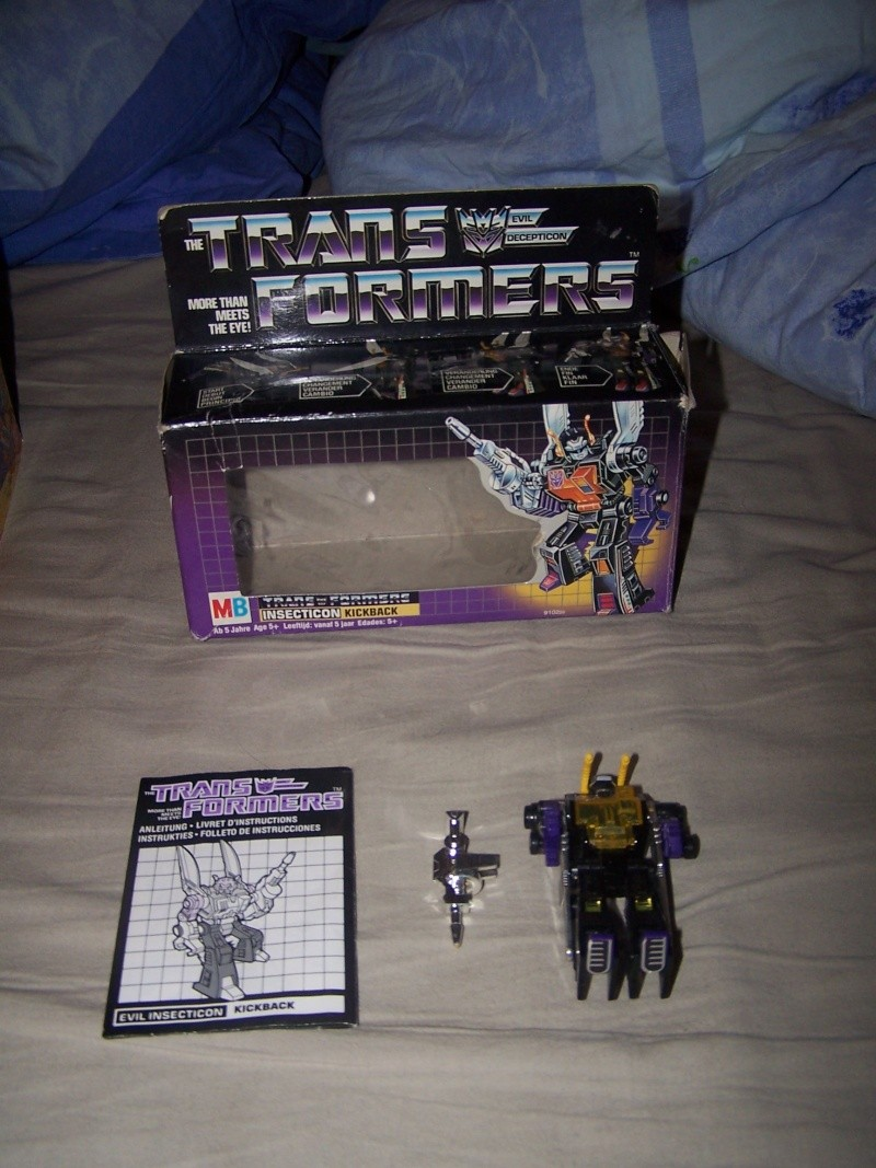Les Transformers Milton Bradley (MB) - France 100_5317