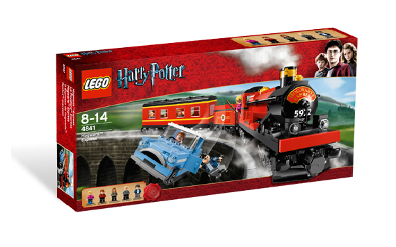 LEGO HARRY POTTER (Lego)  collection 2010 Lego_h19