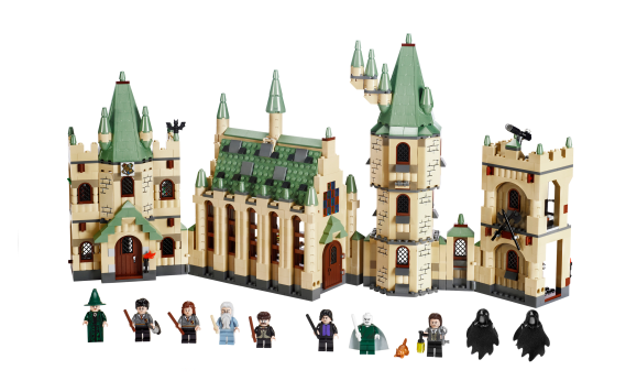 LEGO HARRY POTTER (Lego)  collection 2010 Lego_h22