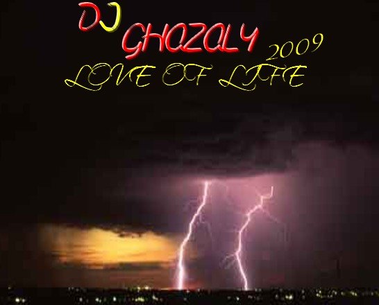 (Love Of Life)2009 Cd12