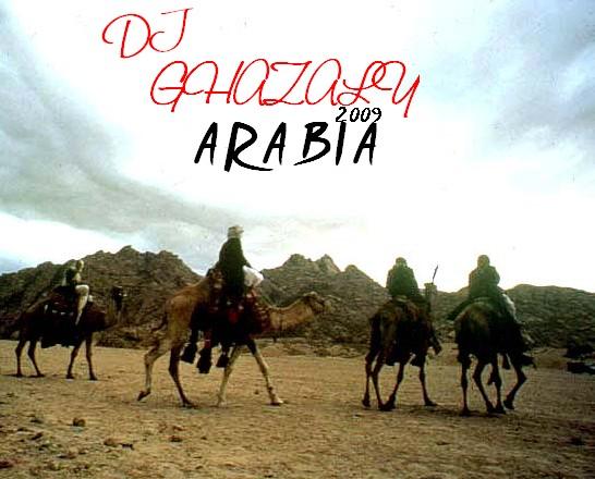(ARABIA)2009 Cd210
