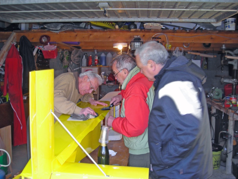 Le hangar a Alain Pilatu10