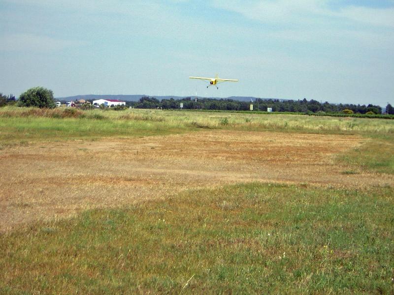 Le hangar a Alain Pilatu14