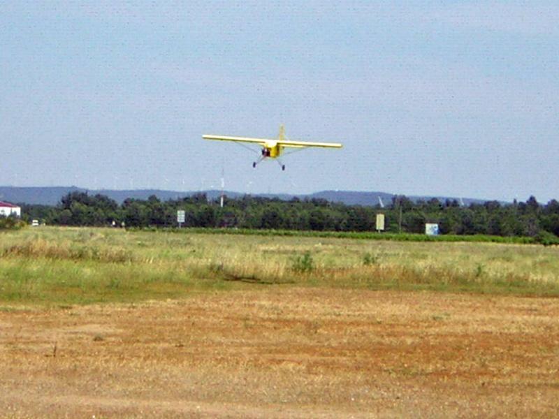 Le hangar a Alain Pilatu15
