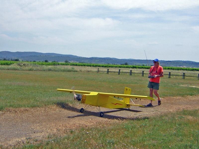 Le hangar a Alain Pilatu16