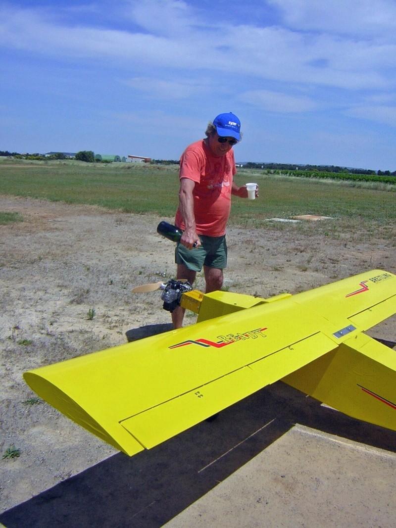 Le hangar a Alain Pilatu18