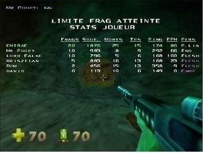 Chirac screenshot Sans_t13