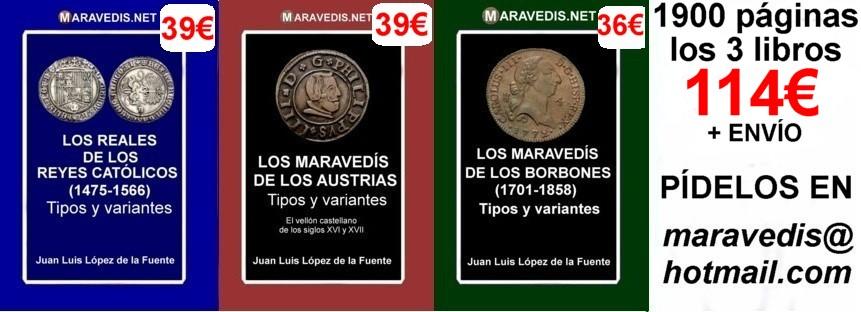 2 Maravedis de Felipe III, de Burgos Public12