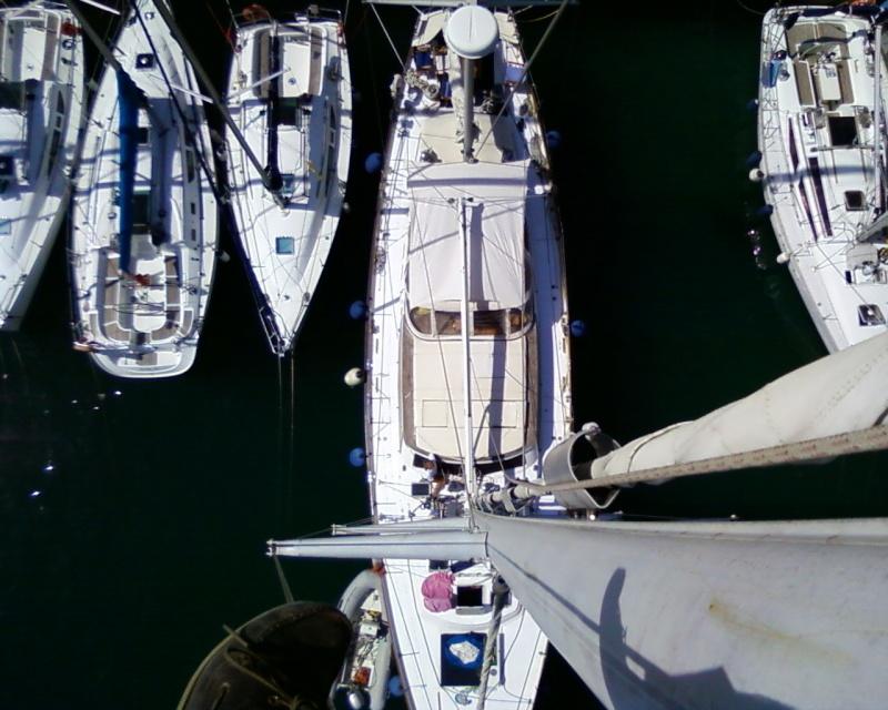 Pour moi c'est les bateaux - Page 2 Photos16