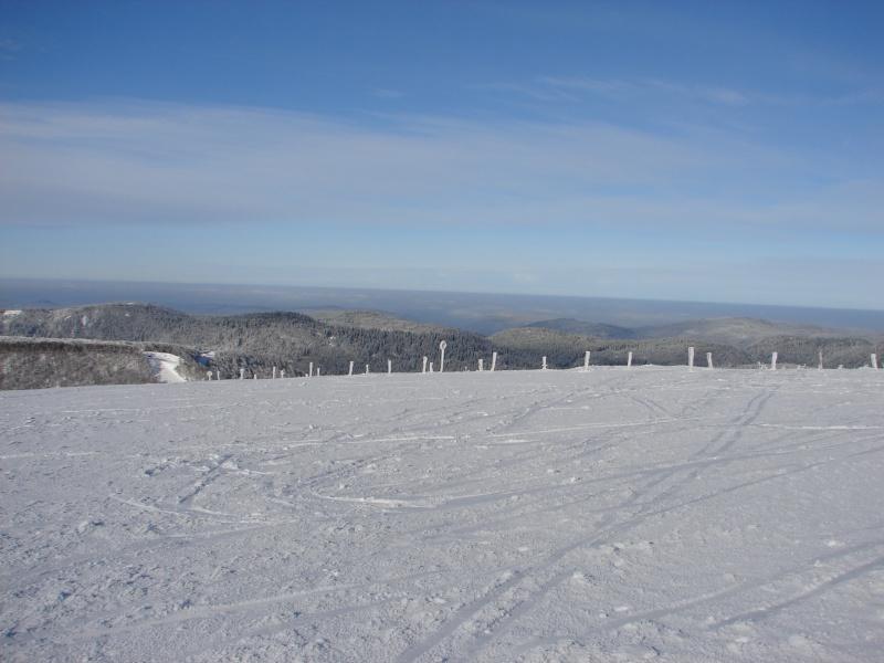 Une journée de ski à la Bresse (Vosges) Dsc09410