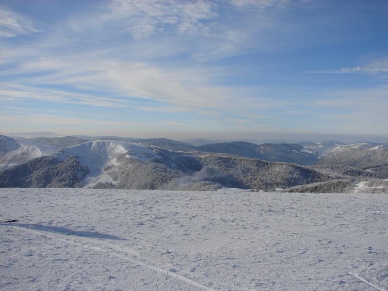 Une journée de ski à la Bresse (Vosges) Dsc09411