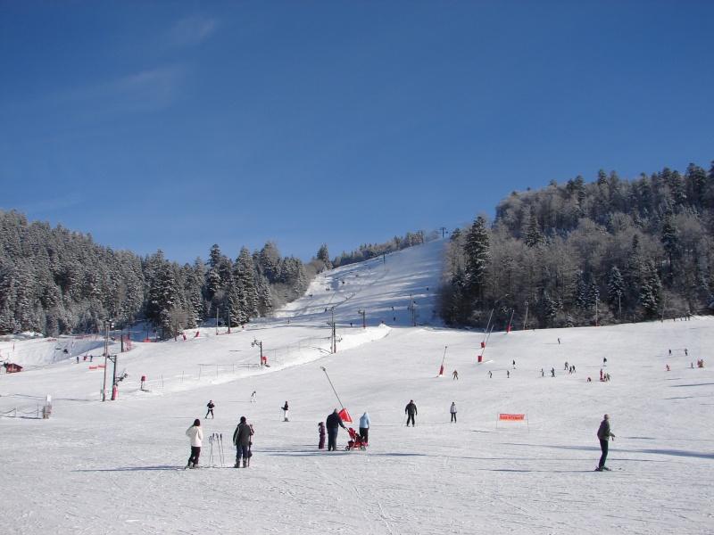 Une journée de ski à la Bresse (Vosges) Dsc09515