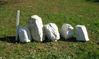 Poids du marbre et transport Blocs_10