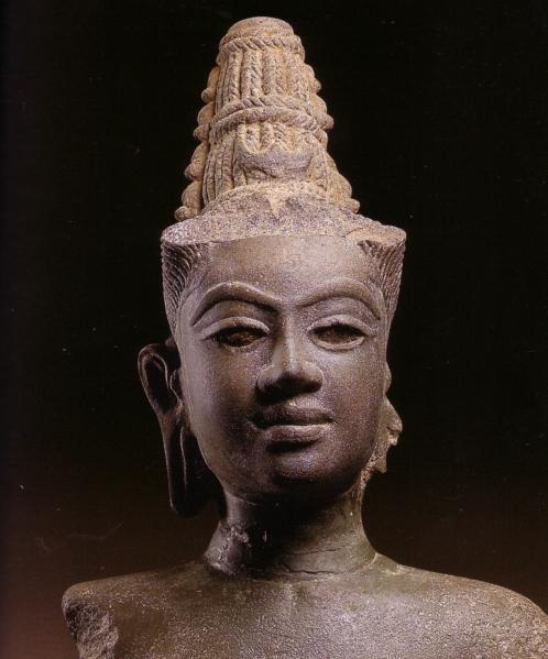 La sculpture chinoise ancienne Devide11
