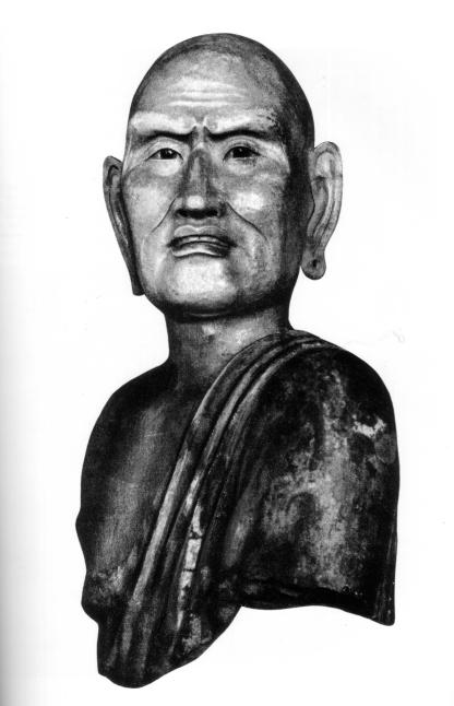 La sculpture chinoise ancienne Tate_d10