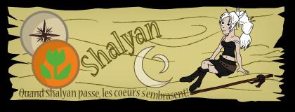 Shalyan, les origines Shalya10