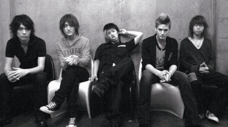 One Ok Rock [Japonais] 65910