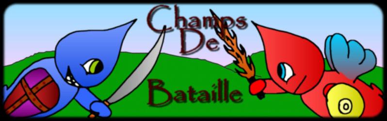 Champs de bataille Champs10