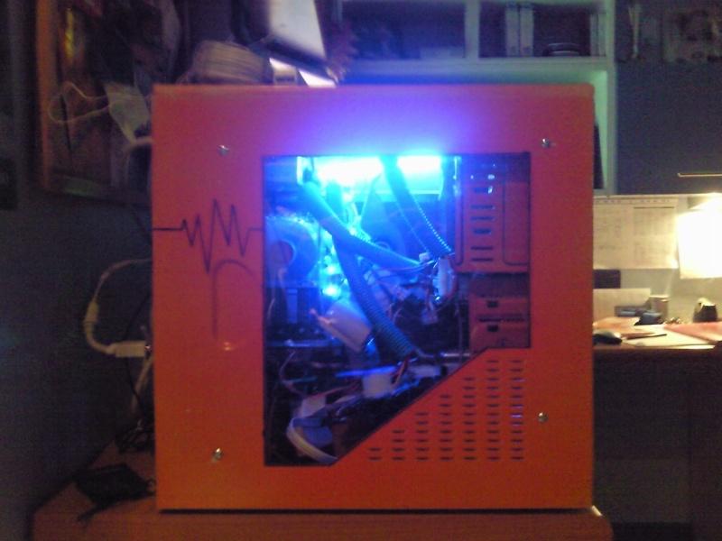 Mes ordinateur ^^ Photo011